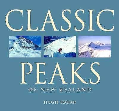 Classic Peaks of New Zealand
