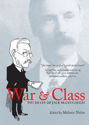 War and Class: the Diary of Jack McCullough
