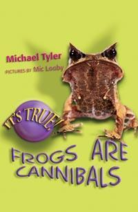 Frogs Are Cannibals (It's True!)