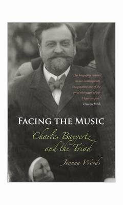 Facing the Music: Charles Baeyertz and The Triad