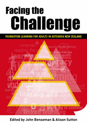 Facing the Challenge: Foundation Learning for Adults in Aotearoa New Zealand