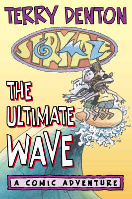 Storymaze: The Ultimate Wave