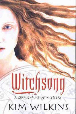 Witchsong: A Gina Champion Mystery