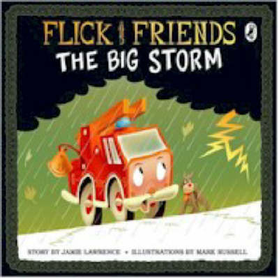 The Big Storm (Flick and Friends)