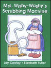 Mrs Wishy-Washy's Scrubbing Machine