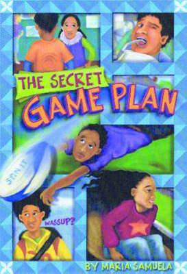 """The Secret Game Plan"" and Other Stories"