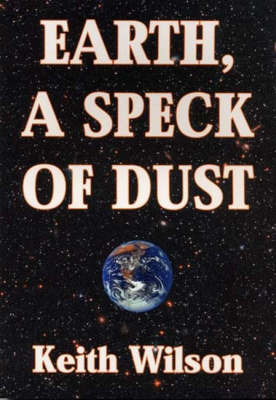 Earth, a Speck of Dust