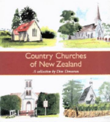 Country Churches of New Zealand