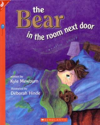 The Bear in the Room Next Door