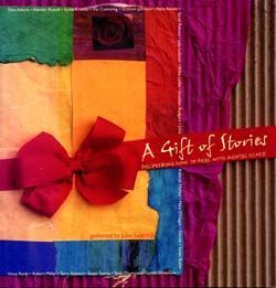 A Gift of Stories: Discovering How to Deal With Mental Illness