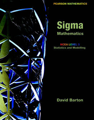 Sigma Mathematics - NCEA Level 3 Statistics & Modelling