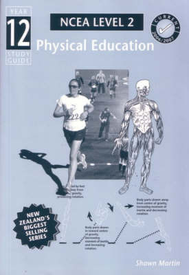 ESA Physical Education Year 12 Study Guide (NCEA Level 2)
