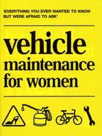 Vehicle Maintenance for Women