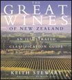 The Great Wines of New Zealand: An Illustrated Classification Guide