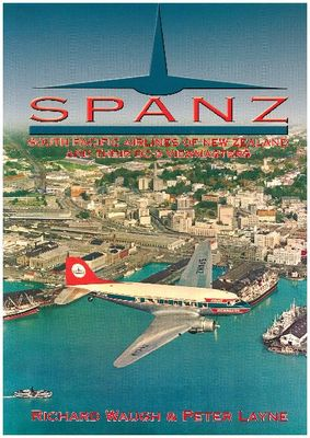 Spanz and Their DC-3 Viewmasters