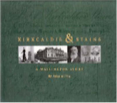Kirkcaldie & Stains: A Wellington Story