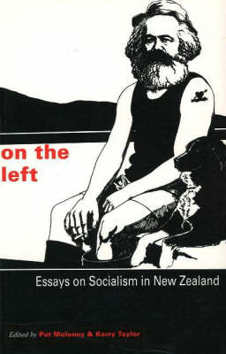 Synthesis Essay On The Left Essays On Socialism In New Zealand By Pat Moloney  Mcleods  Booksellers Narrative Essay Sample Papers also Essays Papers On The Left Essays On Socialism In New Zealand By Pat Moloney  Science Fiction Essay Topics