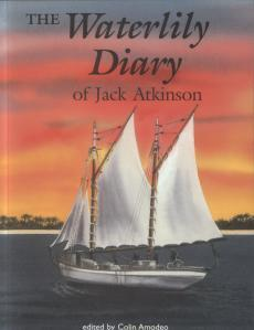The Waterlily Diary of Jack Atkinson