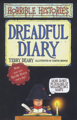 Dreadful Diary