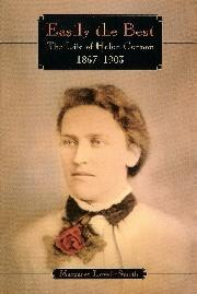 Easily the Best: The Life of Helen Connon (1857 - 1903)