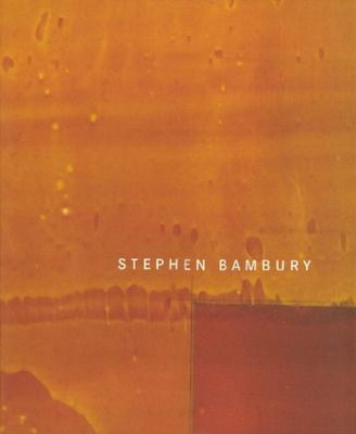 Stephen Bambury