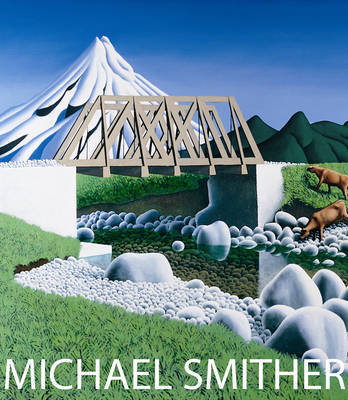 Michael Smither Painter