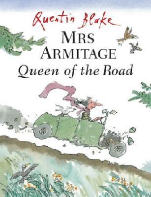 Mrs Armitage: Queen of the Road
