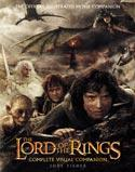 """The """"Lord of the Rings"""" Complete Visual Companion"""