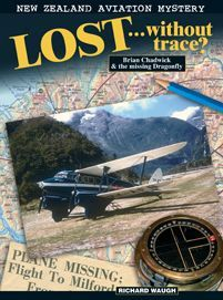 Lost... Without Trace?