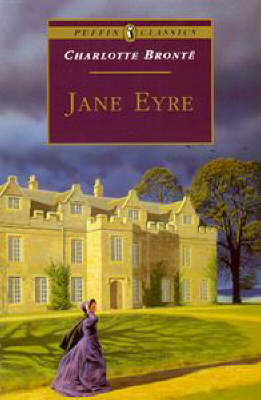 Jane Eyre (Puffin Classic)