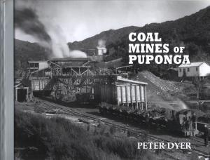 Coal Mines of Puponga