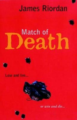Match of Death (out of print)