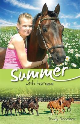 Summer With Horses (White Cloud Station #2)