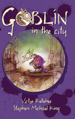Goblin In the City (#3)