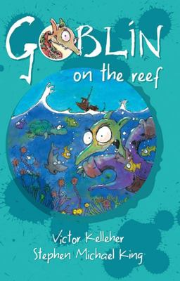 Goblin on the Reef (#2)