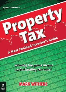 Property Tax: A New Zealand Investors Guide