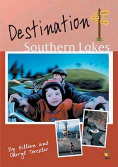 Destination Southern Lakes