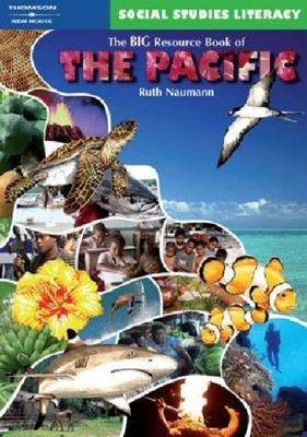 The Big Resource Book of the Pacific: Social Studies Literacy