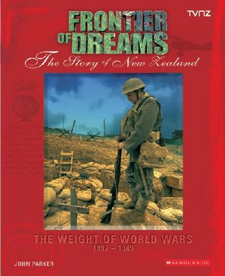 The Weight of the World Wars, 1897-1949 FRONTIER OF DREAMS