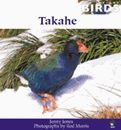 Takahe (New Zealand Birds)