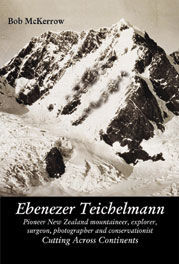 Ebenezer Teichelmann: Cutting Across Continents