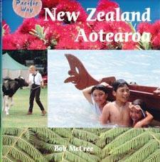 New Zealand Aotearoa (Pacific Way)