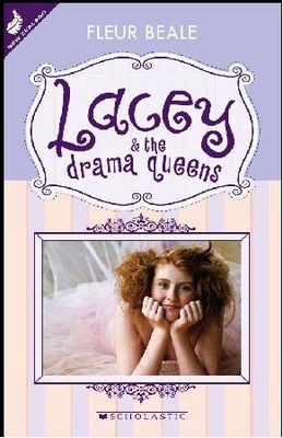 Lacey and the Drama Queens