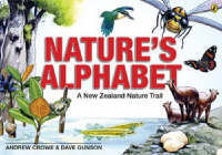 Nature's Alphabet: A New Zealand Nature Trail