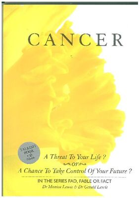 Cancer: A Threat to Your Life or a Chance to Take Control of Your Future