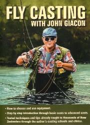 Flycasting with John Giacon