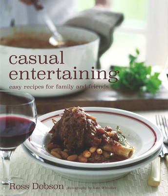 Casual Entertaining