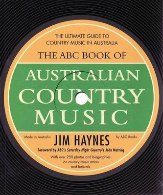 The ABC Book of Australian Country Music