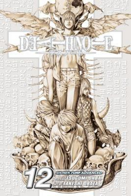 Death Note (#12)