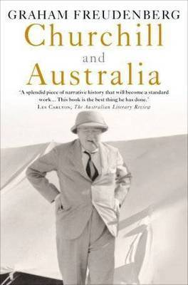 Churchill and Australia